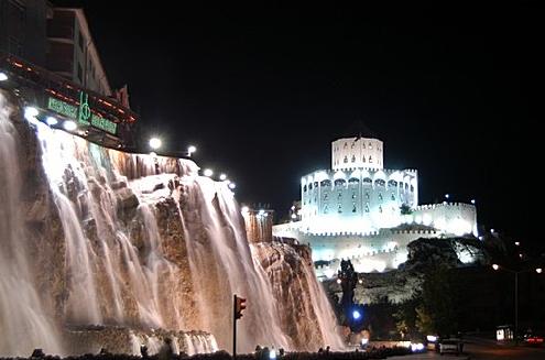 Ankara