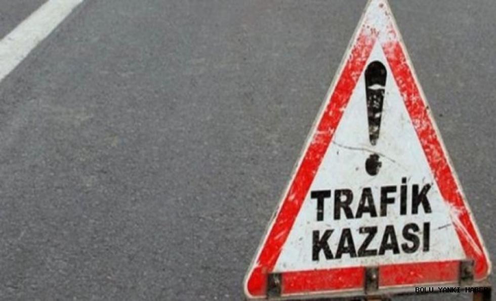 Düzce'de kargo aracının çarptığı çocuk öldü