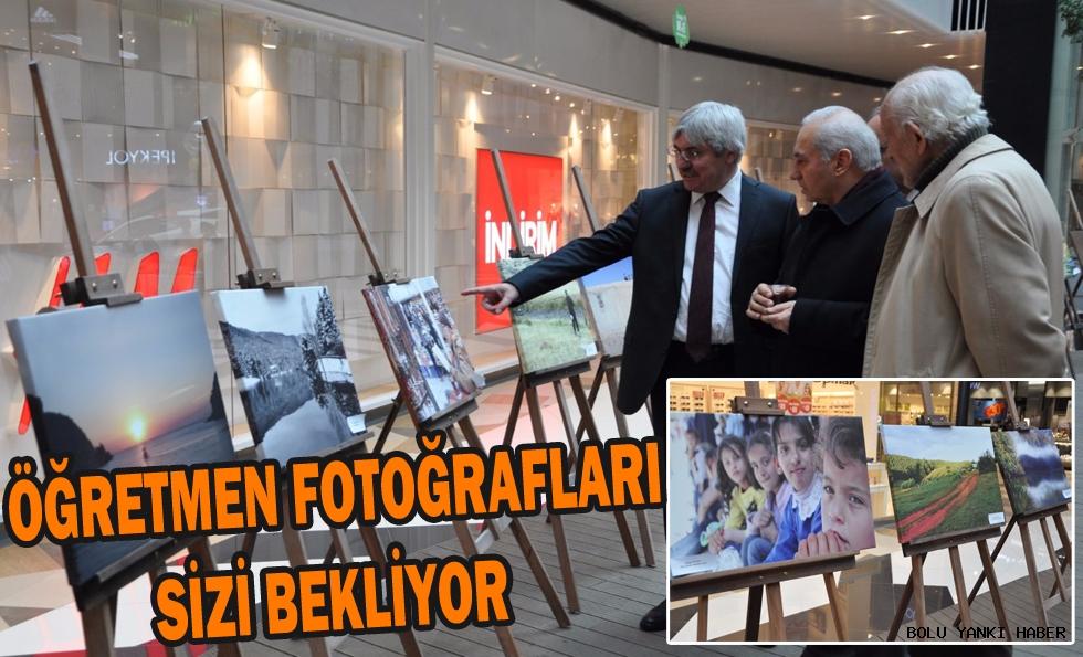 ÖĞRETMEN FOTOĞRAFLARI SİZİ BEKLİYOR